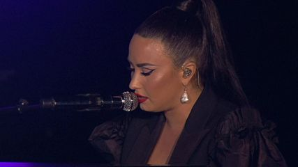 Demi Lovato - Sober (Оfficial video)