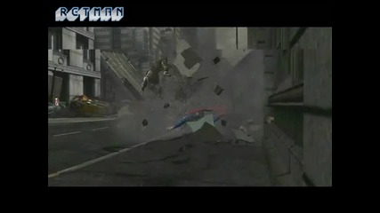Mortal Kombat Vs Dc Universe Gameplay [hq]