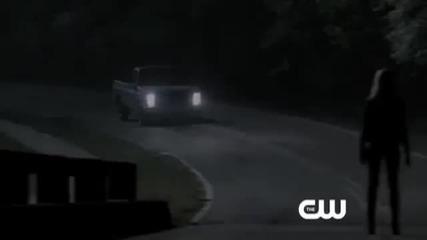 """За първи път с превод ! Официално промо на 4 сезон на """"дневниците на вампира"""" ; Тhe Vampire Diaries"""