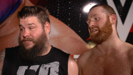 "Why Owens and Zayn ""make this show worth watching"": WWE.com Exclusive, June 23, 2019"