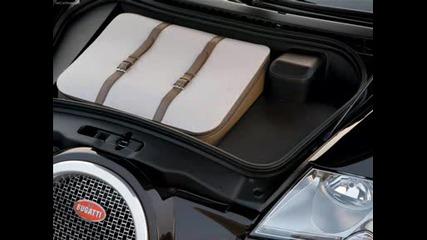 Bugatti Veyrom
