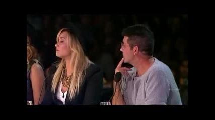 The X Factor Usa - Епизод 7: Сезон 3: Част 2 [03.09.2013]