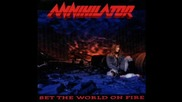 Annihilator - Sounds Good To Me