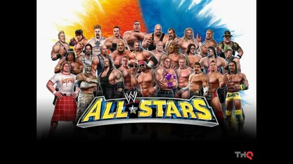 Wwe All Stars Roster Theme