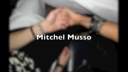 Mitchel Musso - Crystal Ball (new!!!)