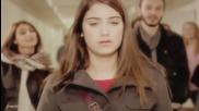 + Превод | • Емир и Фериа • Sertab Erener - Vur Yuregim
