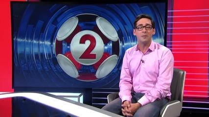 23.09.2012 Ливърпул - Манчестър Юнайтед 1:2
