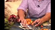 How to Make a Halloween Centerpiece - Supplies for Pumpkin Halloween Centerpieces