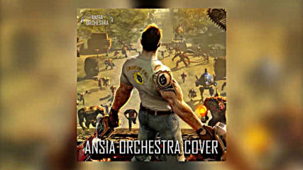 Ansia Orchestra - Fight 2 Serious Sam Epic Cover