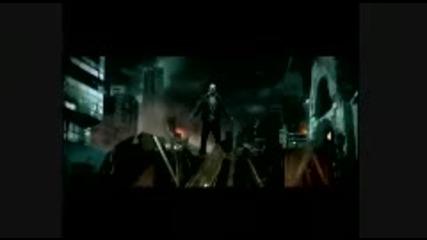Lil Wayne ft. Eminem - Drop The World (official Music Video)
