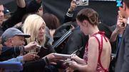 Емили Блънт разкрива защо в Холивуд липсват големи женски роли