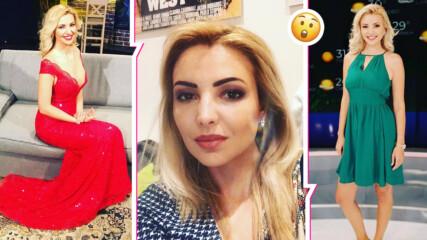 Ева Кикерезова сподели за неприличните клипчета, които ѝ пращат