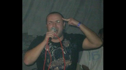 M.w.p. feat Dim4ou - Черноморска (2011)