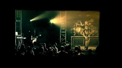 Skillet - concert - album : Comatose & Comes Alive : live ! { part 3 } | 3/4