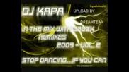 Dj Kapa - Greece remixes