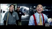 / 2013 / The Illest - Far East Movement ft Riff Raff - ( Official Music Video )