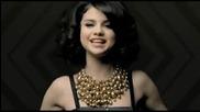 Selena Gomez & The Scene - Naturally ;)