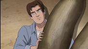Ultimate Spider-man - 1x21 - I Am Spider-man
