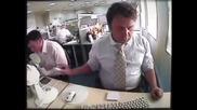 До какво води стресът по време на работа...