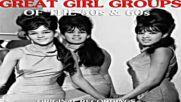 Various Artists - Great Girl Groups of the 50s & 60s (audiosonic Music) [full Album]