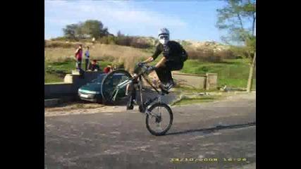 Just Bike extreme