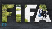 FIFA Official Extradited to the United States