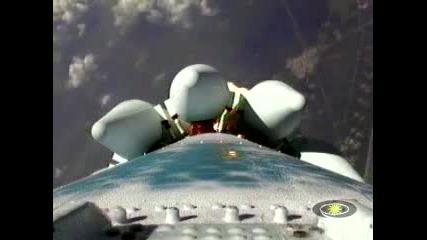 Полета на Delta 2!