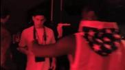 Mark Battles Feat. Derek Luh & Jay Terrari - Fly America