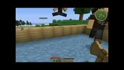 Minecraft Crazy Survivul