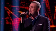 Christopher Maloney - Total Eclipse Of The Heart (the X Factor Uk 2012)