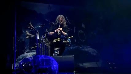 Last Of The Wilds - Nightwish