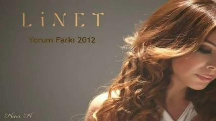Linet - Nisan Yagmuru (hd Yeni album 2012) - Youtube