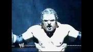 Wwe - Triple H