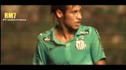 Neymar • Full Of Inspiration • Skills & Goals || 2012-2013 ||