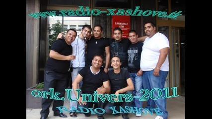 ork.univers - 2011 dj.tenekia