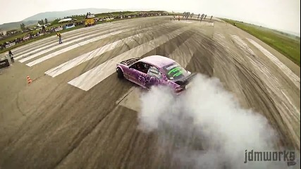 Drift Bangin` at s.d.s - Round One by jdmworks.com