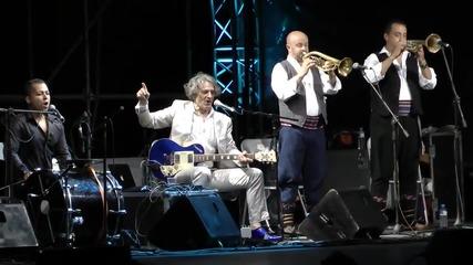 Goran Bregovic - Ringe ringe raja ( Ya ya ) - (LIVE)