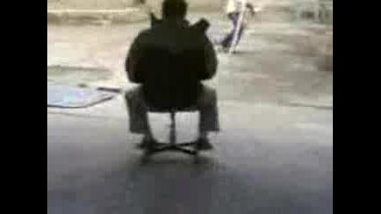Стол Бегачка