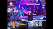 Александър Тарабунов - Mtv kонцерт 18.05.09 - Music Idol 3
