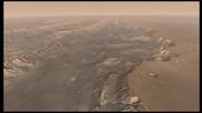 Марс се приближава до Земята