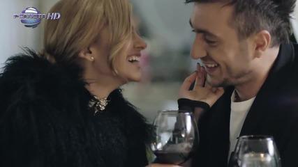 New! Константин и Анелия - Твърде късно е   Официално Видео