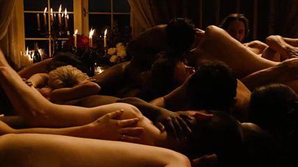 Sense8 - Finale Scene