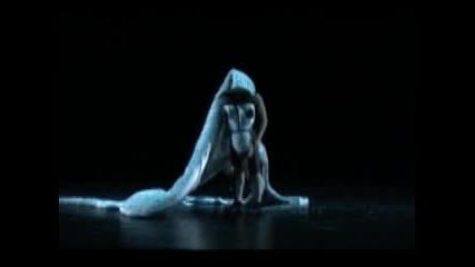 Sofia Dance Week 2009. Спектакъл на Кинестетик проджект / Балет Арабеск (България) - Reverb/Ductus