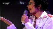 Michael Jackson - The Harmony - Megavideomix Hd