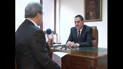 Константин Пенчев: Промените в законодателството за Висшия съдебен съвет трябва да бъдат добре обмислени