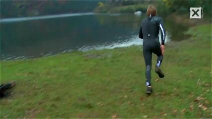 Walk on water - Вървене по вода