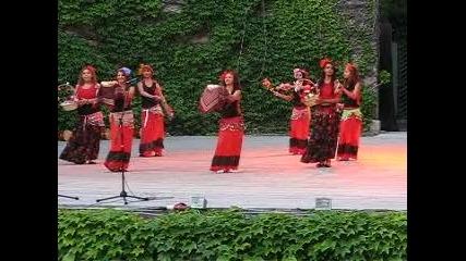 Девети Национален фестивал на Етносите 001