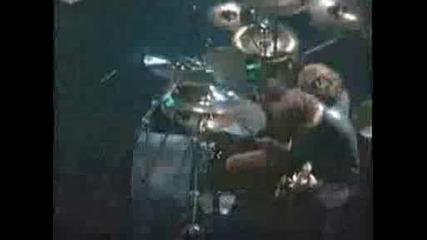 Metallica - Enter sandman live добро качество