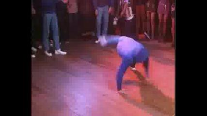 Beat Street Break Dance