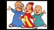 Chipmunks Vs. Chipettes - My Boo